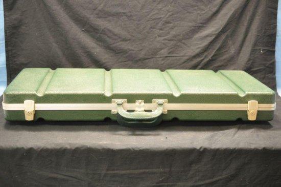 Hard Plastic Gun Case