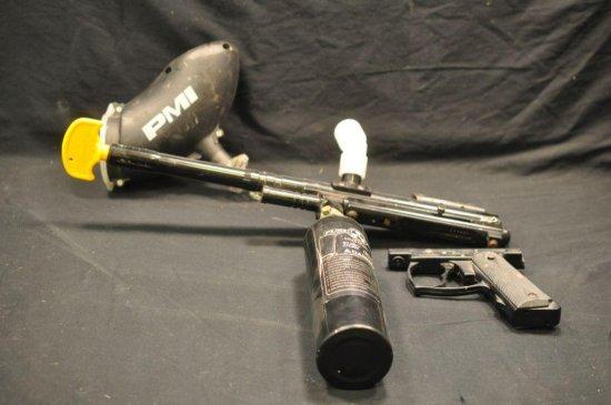 Spyder Compact .68 Cal. Paintball Gun