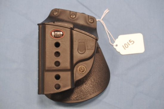 Fobus Smith & Wesson MP 40 Holster