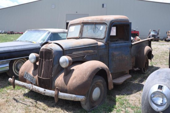 1937 Reo Speed Delivery Truck | Vehicles, Marine & Aviation