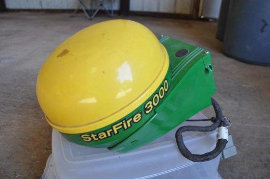 '12 JD StarFire 3000 receiver