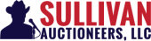 """Sullivan Auctioneers """"Online Only"""" Coin Auction"""