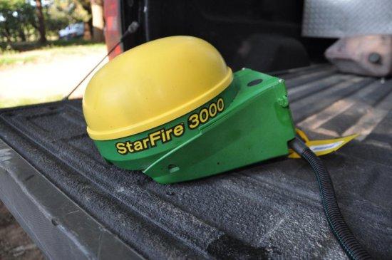 '11 JD StarFire 3000 receiver