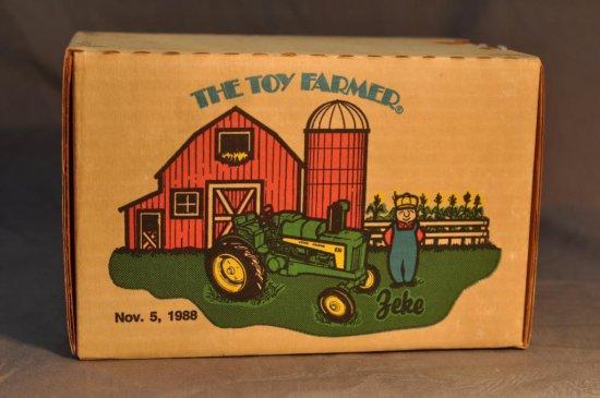 Ertl 1/16th Scale Toy Farmer John Deere 630 Tractor