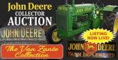 Van Zante Collection No Reserve Auction