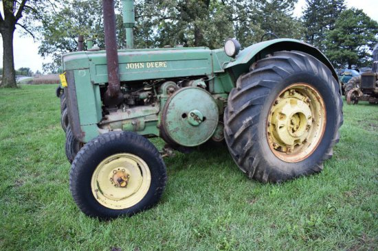 '49 JD Styled D