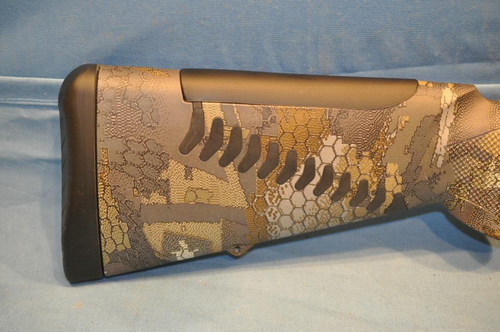 Benelli Super Black Eagle II 12 ga. Semi auto shotgun
