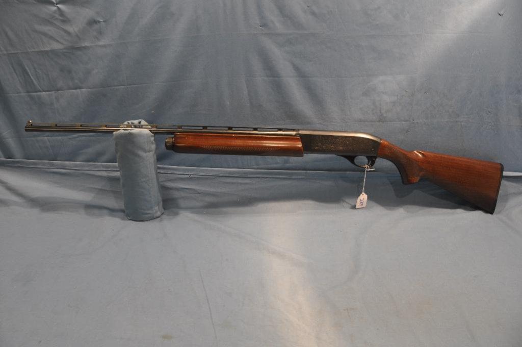 Remington Model 1100 .410 semi auto shotgun