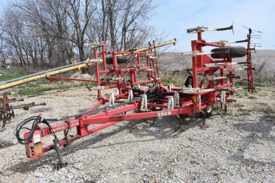 Wilrich 21' field cultivator