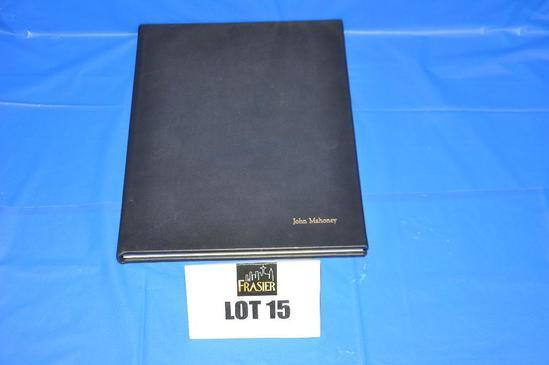 RARE Hardback Paramount Season 1, Episode 1, Frasier script book