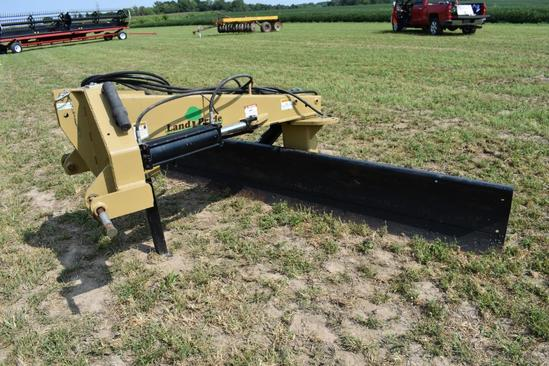 Land Pride RBT55120 10' 3-pt. blade