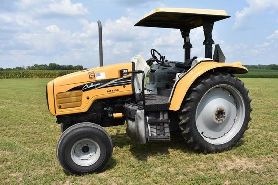 '04 Challenger MT425B 2wd tractor