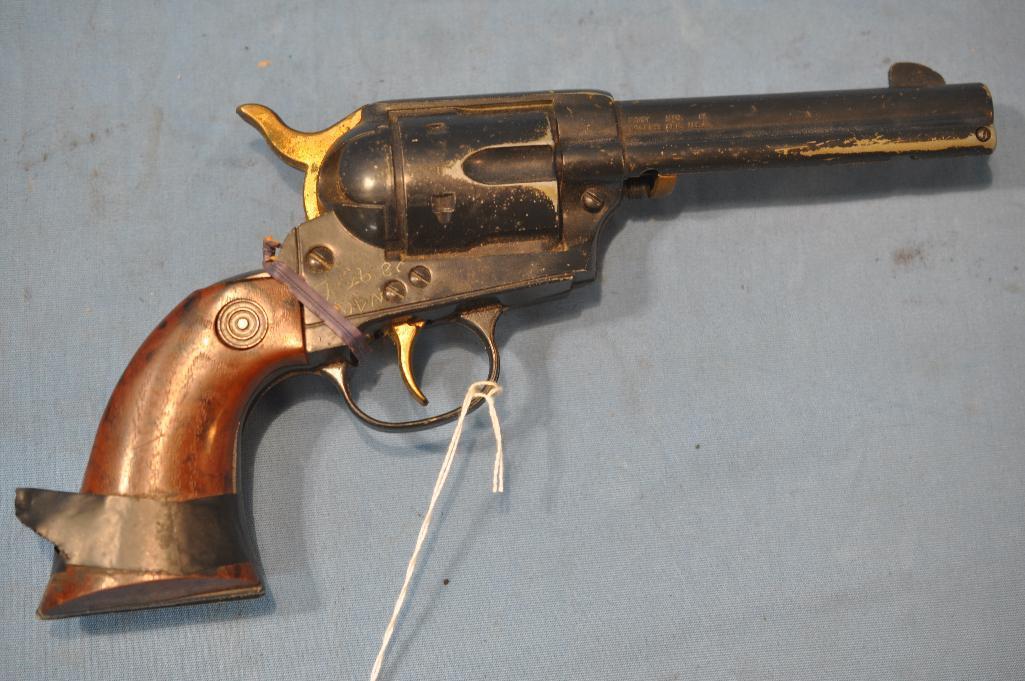 Dating Daisy BB pistol kan lärare dejta tidigare elever
