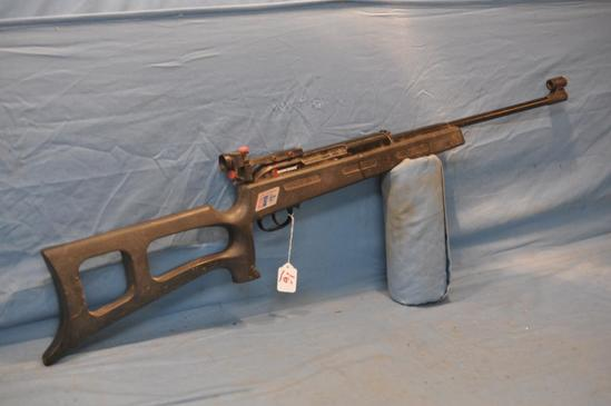 CROSSMAN MARKSMAN MODEL 1790 .177 PELLET GUN