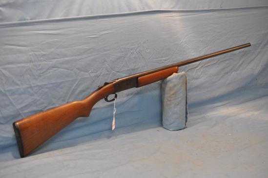 WINCHESTER MODEL 37 .410 SINGLE SHOT SHOTGUN