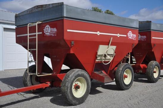 E-Z Trail 3400 gravity wagon |    Auctions Online | Proxibid