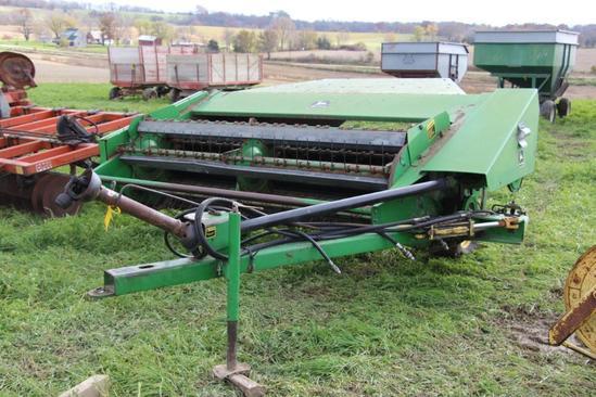 John Deere 1219 Mower Conditioner | Farm Machinery