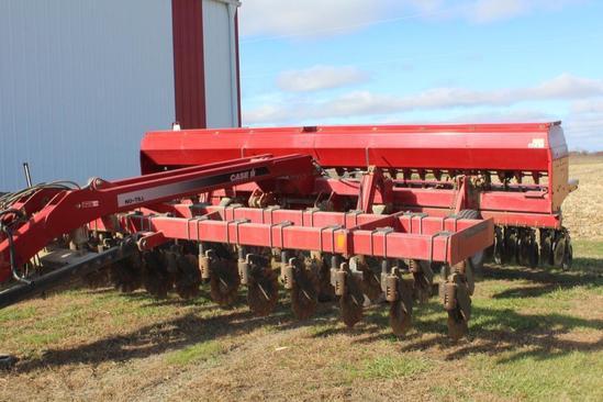 Case IH 5400 20' grain drill