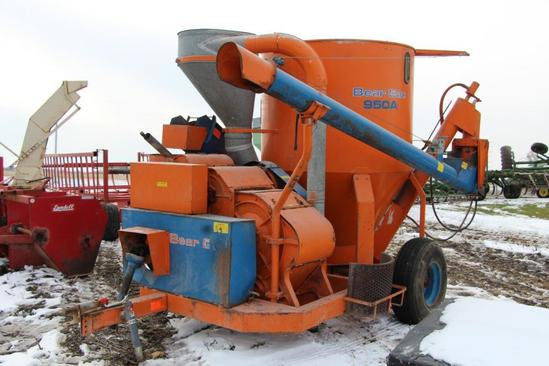 Bear Cat 950A grinder mixer