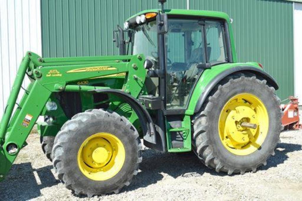 Greiner No-Reserve Farm Retirement Auction