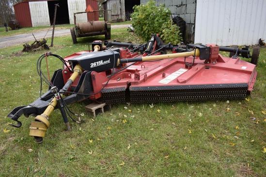 Bush Hog 2615 Legend 15' batwing mower