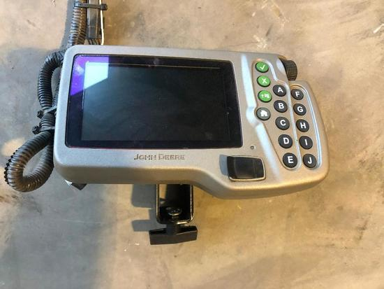 JD 1800 display
