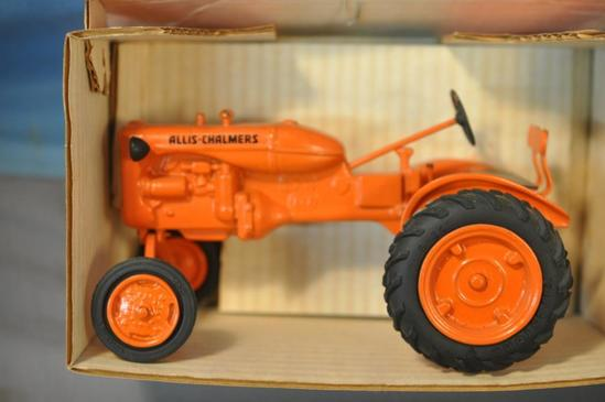 """PIONEER 1/16TH SCALE AC """"B"""" TRACTOR"""
