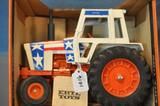 ERTL 1/16TH SCALE CASE AGRI KING TRACTOR, SPIRIT OF '76