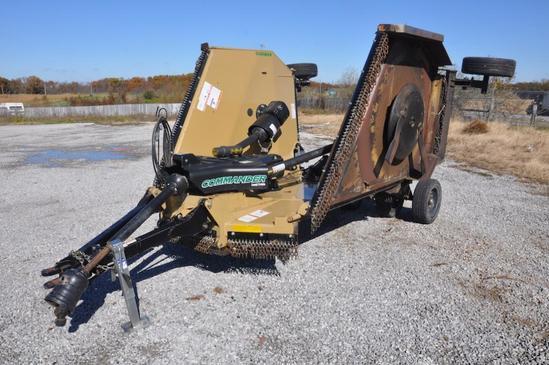 Land Pride RCM5615 Commander 15' batwing mower