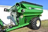 2014 J&M 750-18 grain cart