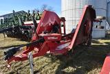2012 Bush Hog 12715 15' batwing mower