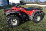 2000 Honda 400 Foreman 4x4 ATV