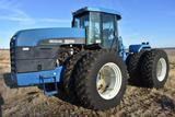 1997 New Holland 9282 4wd tractor