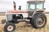 1981 White 2-135 2WD tractor