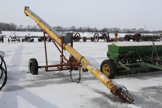 Westfield 80-26 truck auger