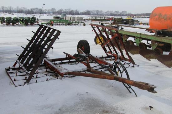 Harrow 20' Harrowgator