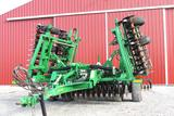 Great Plains 24' Turbo Max vertical tillage tool