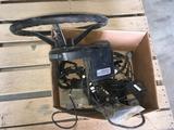 JD ATU200 universal AutoTrac steering wheel kit