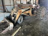 1962 McCormick Farmall 560 tractor