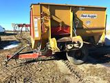 Knight Reel Auggie 3375 feed wagon