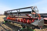 Case IH 1020 22.5' grain platform