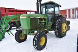 1978 John Deere 4440 2WD tractor
