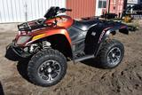 Artic Cat 700 XT 4x4 ATV