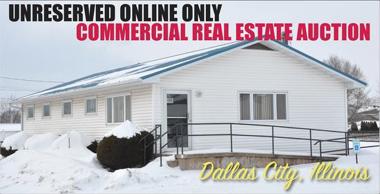 205 Pine Street, Dallas City, Illinois 62330