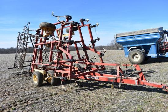 Krause 4200HR 24' field cultivator