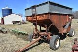 Kory 300 bu. gravity wagon