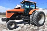 1996 Agco Allis 9655 2wd tractor