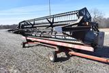Gleaner Agco 500 20' platform