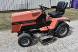 Agco Allis 1918H lawn mower