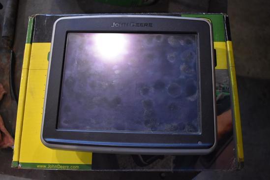 2013 John Deere GS3 2630 display AutoTrac SF2